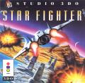 Starfighter 3000 3DO Other Jewel Case - Front