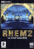 Rhem 2: The Cave Windows Front Cover