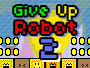 Give Up Robot 2 Browser Front Cover