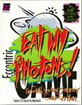 Eat My Photons! Macintosh Front Cover