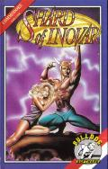 Shard of Inovar Commodore 64 Front Cover