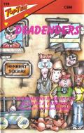 Deadenders Commodore 64 Front Cover