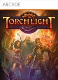 Torchlight Xbox 360 Front Cover