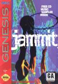 Jammit Genesis Front Cover