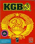 KGB DOS Front Cover