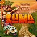 Zuma Deluxe PlayStation 3 Front Cover