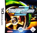Need for Speed Underground 2 Nintendo DS Front Cover