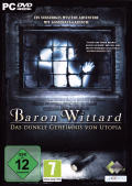 Baron Wittard: Nemesis of Ragnarok Windows Front Cover