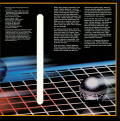 Marble Madness Apple II Inside Cover Right