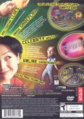 Trivial Pursuit: Unhinged PlayStation 2 Back Cover