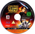 Star Wars: The Clone Wars - Republic Heroes PlayStation 3 Media