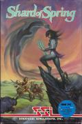 Shard of Spring DOS Front Cover
