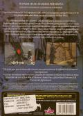 Blair Witch, Volume II: The Legend of Coffin Rock Windows Back Cover