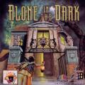 Alone in the Dark DOS Front Cover