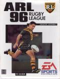 ARL 96 DOS Front Cover