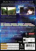 Castlevania: Lords of Shadow Xbox 360 Back Cover