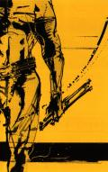 Metal Gear Solid: Peace Walker PSP Inside Cover Right