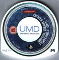 Metal Gear Solid: Portable Ops Plus PSP Media