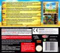 7 Wonders of the Ancient World Nintendo DS Back Cover