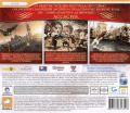 Assassin's Creed II Windows Back Cover