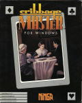 Cribbage Master Windows 3.x Front Cover