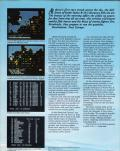 U.S.A.A.F. - United States Army Air Force Commodore 64 Back Cover