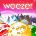 Christmas With Weezer iPhone Front Cover