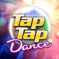 Tap Tap Dance iPhone Front Cover