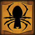 Spider: The Secret of Bryce Manor iPhone Front Cover