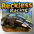 Reckless Racing iPhone Front Cover