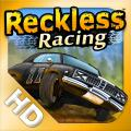 Reckless Racing iPad Front Cover