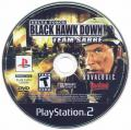 Delta Force: Black Hawk Down - Team Sabre PlayStation 2 Media