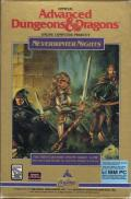 Neverwinter Nights DOS Front Cover