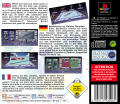 Monopoly PlayStation Back Cover