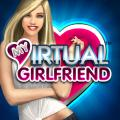My Virtual Girlfriend iPhone Front Cover