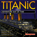 Titanic: Adventure Out of Time Windows Other Jewel Case - Front