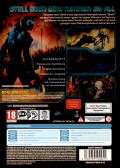 Dead Space 2 (Collector's Edition) Windows Back Cover
