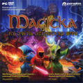 Magicka Windows Other Jewel Case - Front