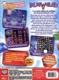 Bejeweled 2 Deluxe Windows Back Cover