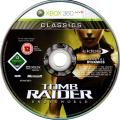 Tomb Raider: Underworld Xbox 360 Media