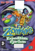 Zoombinis: Island Odyssey Windows Front Cover