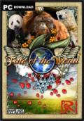 Fate of the World Windows Front Cover