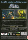 Neverwinter Nights 2: Mask of the Betrayer Windows Back Cover