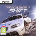 Need for Speed: SHIFT Windows Front Cover