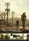 Fallout 3 (Game of the Year Edition) Xbox 360 Inside Cover Left