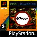 Buggy PlayStation Front Cover