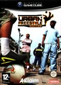 Freestyle Street Soccer GameCube Front Cover