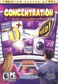 Concentration Windows Front Cover