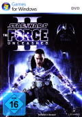 Star Wars: The Force Unleashed II Windows Front Cover