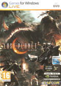 Lost Planet 2 Windows Front Cover